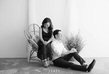 Prewedding - Richard & Stephanie by State Photography