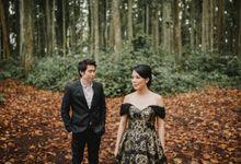 Prewed Ricky & Maria by Avara Photography
