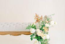 Prewedding - Ricky & Christie by State Photography