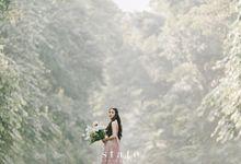 Prewedding - Ronald & Vika by State Photography