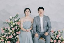Prewedding - Ronaldo & Grace by State Photography