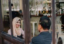 Surabaya Prewedding S&D by Le Famille Photography