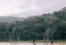 Prewedding - Timothy & Devina by State Photography