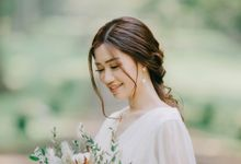 Prewedding - Vendy & Stephanie by State Photography