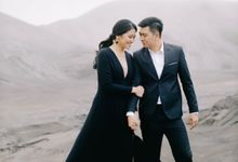 Prewedding - Vicky & Rachel by State Photography