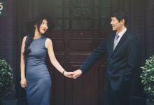 Pre-Wedding Portfolio by SPOTTED Wedding Photography