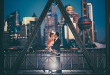Pre-Wedding Portfolio by SPOTTED Wedding Photography