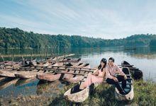 Prewedding Freddy & Indah by Natural Klasik
