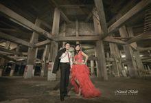 prewedding photo  2 by Natural Klasik