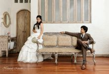 prewedding photo 3 by Natural Klasik
