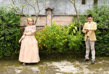 Prewedding Hijab Modern & Casual Holiday by Creative Fotografi