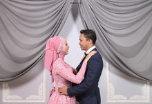 Prewedding Refki & Rahma - EXPLOREPHOTOGRAPH studio by Explore Photograph