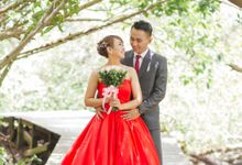 prewedding E&A by moment project