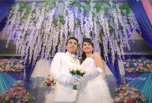 photo wedding by Natural Klasik
