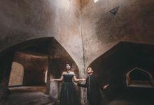 RONI & RATU PREWEDDING by Alegre Photography