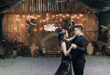 Pre-Wedding Mark & Emi by Vision Production