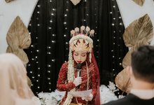 Wedding of Desti & Bayu by PrideBride Wedding