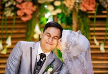 Wedding - Prima & Reno by labstory
