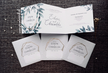 Wedding of Edwin & Chriselda by Prima Card