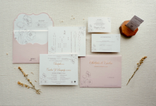 Wedding of Christopher & Caroline by Prima Card