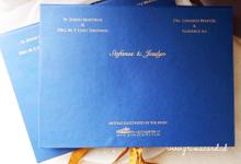 Wedding of Stefanus & Jesslyn by Prima Card