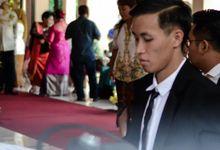 Putri & Vega's Wedding by Primavera Entertainment