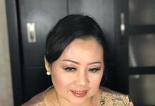 Mrs. Yuni by Priscillacintya Makeup Artist