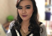 Prewedding Makeup by Priscillacintya Makeup Artist