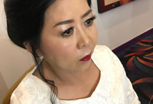 Mother of the Bride/Groom Makeup by Priscillacintya Makeup Artist