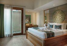 Private Pool Villas by Mahagiri Resort Nusa Lembongan
