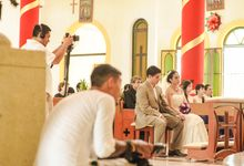 Religious and Civil Cozumel Ceremony by Photo Riviera