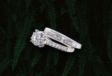 Precious Ring by CLARTE Jewellery