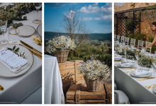 Wedding in Maremma by C&G Wedding and Event Designer