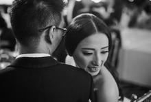 The Wedding Hendra and Yao by PROJECT ART PLUS Wedding & More