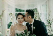 The Wedding of Kevin and Jesslyn by PROJECT ART PLUS Wedding & More
