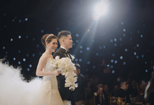 The Wedding of Hendry and Cindy by PROJECT ART PLUS Wedding & More