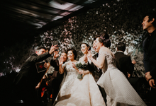 The Wedding of Leo and Lidia by PROJECT ART PLUS Wedding & More