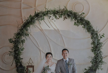 The Wedding of Alan and Melvina by PROJECT ART PLUS Wedding & More