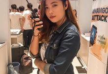 vendor HT univ tarumanegara by ezzy vendor HT Handy Talky Event | Jakarta - Depok