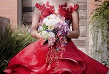 Oriental Look by GG Make Up Artist