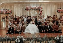 The Moment Wedding Antony & Firginia by Arthfael Studio