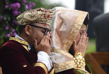 GITA & TYO - AKAD NIKAH by Promessa Weddings