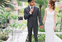 Wedding Photography by JC PHOTOGRAPHY