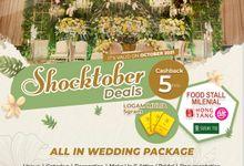 SHOCKTOBER DEALS by Sky Wedding Entertainment Enterprise & Organizer