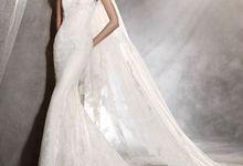 Atelier Pronovias by Designer Bridal Room