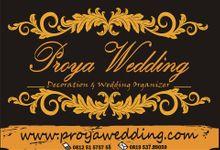Wedding Planning by Proya Wedding Organizer