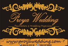 Dekorasi Proya by Proya Wedding Organizer