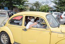 Wedding Tia & Sidiq by PUREPOSE