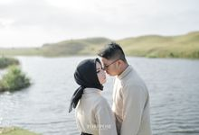 Prewedding Resta & Aris by PUREPOSE