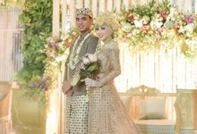 Wedding Siska & Arvan by PUREPOSE